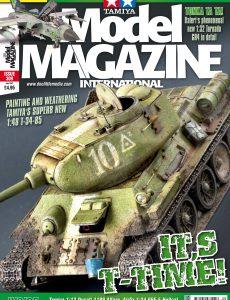 Tamiya Model Magazine – Issue 309 – July 2021