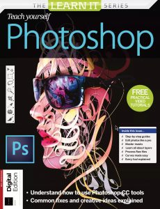 Teach Yourself Photoshop – Issue 92, 2021