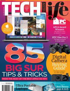 TechLife Australia – August 2021
