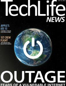 Techlife News – June 12, 2021