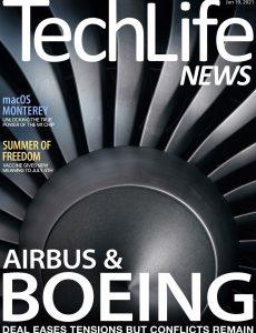 Techlife News – June 19, 2021