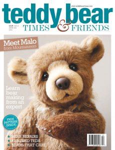 Teddy Bear Times – Issue 252 – June 2021