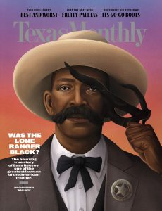 Texas Monthly – July 2021