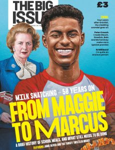 The Big Issue – June 07, 2021