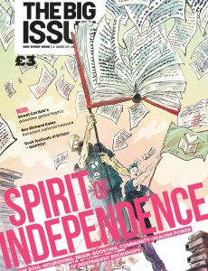The Big Issue – June 14, 2021