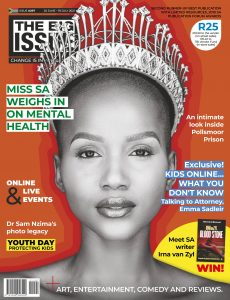 The Big Issue – June 2021