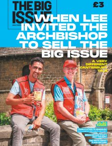 The Big Issue – June 21, 2021