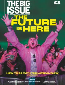The Big Issue – June 28, 2021