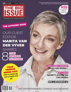 The Big Issue – May 2021