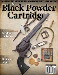 The Black Powder Cartridge News – Summer 2021