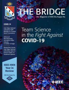 The Bridge – Issue 1, 2021