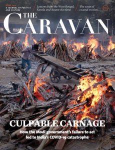 The Caravan – June 2021
