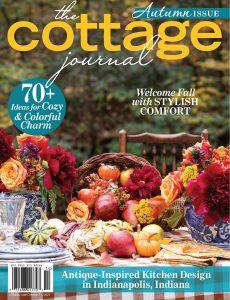 The Cottage Journal – Autumn 2021