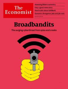The Economist Continental Europe Edition – June 19, 2021