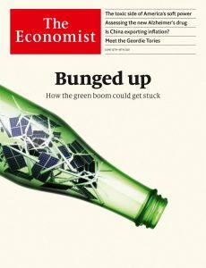 The Economist UK Edition – June 12, 2021