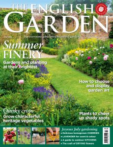 The English Garden – July 2021