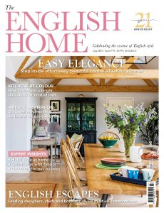 The English Home – July 2021