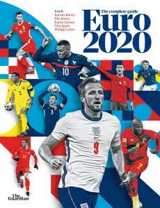 The Guardian – Euro 2020, June 2021
