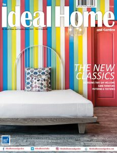 The Ideal Home and Garden – June 2021