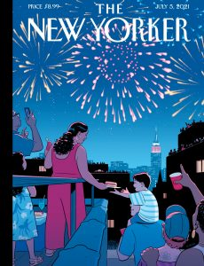 The New Yorker – July 05, 2021