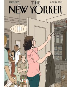 The New Yorker – June 14, 2021