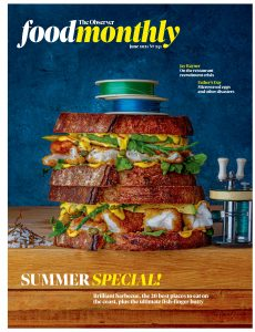 The Observer Food Monthly – June 2021
