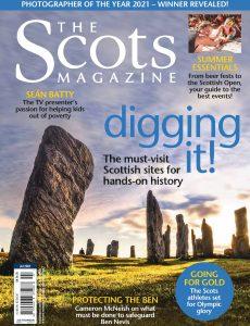 The Scots Magazine – July 2021