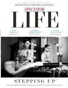 The Spectator – Life Supplement 2013
