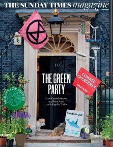 The Sunday Times Magazine – 13 June 2021
