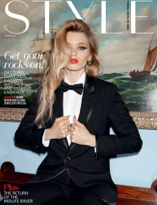 The Sunday Times Style – 13 June 2021