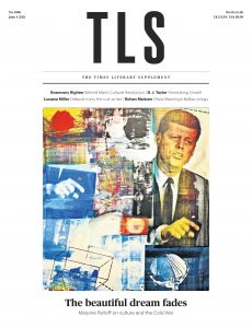 The Times Literary Supplement – 04 June 2021