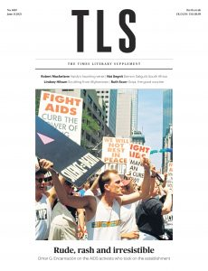 The Times Literary Supplement – 11 June 2021