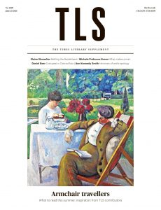The Times Literary Supplement – 25 June 2021