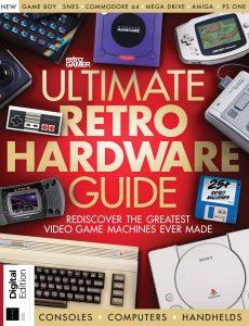 The Ultimate Retro Hardware Guide – 4th Edition, 2021