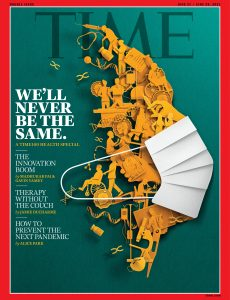 Time USA – June 21, 2021