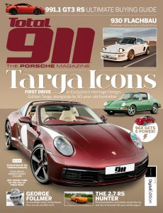 Total 911 – Issue 206 – June 2021