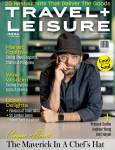 Travel+Leisure India & South Asia – June 2021