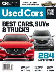 Used Car Buying Guide – September 2021