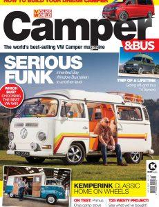 VW Camper & Bus – July 2021