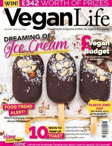 Vegan Life – July 2021