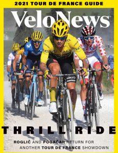 Velonews – Tour De France Guide 2021