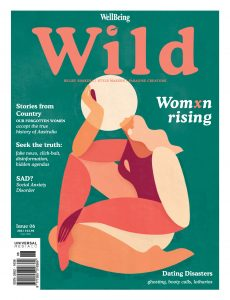 WellBeing Wild – Issue 06, 2021
