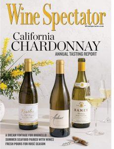 Wine Spectator – July 31, 2021
