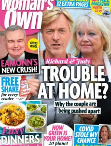Woman's Own – 07 June 2021