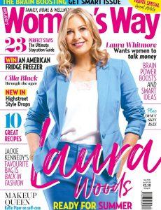 Woman's Way – 14 June 2021
