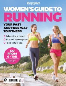Women's Fitness Guides – Issue 13, 2021