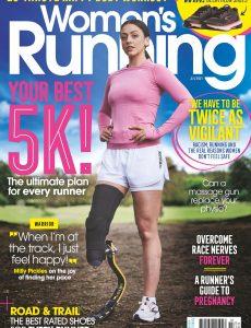 Women's Running UK – July 2021