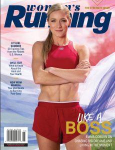 Women's Running USA – Summer 2021