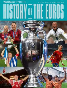 World Soccer Presents – Issue 04, 2021