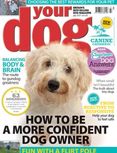 Your Dog – July 2021
